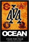Ocean 444