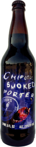 Pipeworks Chipotle Smoked Porter