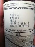 Beavertown The 34