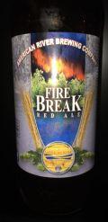 American River Fire Break