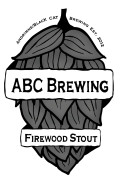 ABC Brewing Firewood Stout