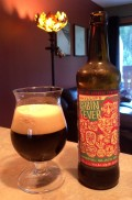 Phillips Cabin Fever Imperial Black IPA