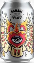 Garage Project Pils �n� Thrills