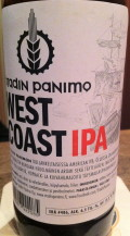 Stadin West Coast IPA