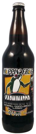 Hoppin� Frog Karminator
