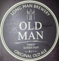 Long Man Old Man