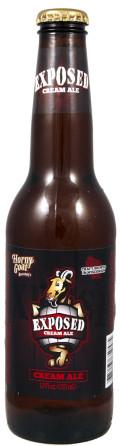 Horny Goat Exposed Cream Ale