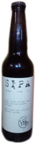 HumanFish SIPA (Slovenian IPA)