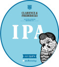 Clarence & Fredericks IPA