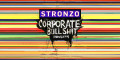 Stronzo Corporate Bullshit