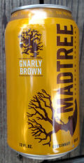 MadTree Gnarly Brown