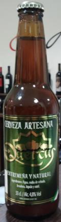Quercus Cerveza Artesana