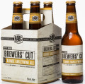 Real Ale Brewers' Cut Blonde Barley Wine