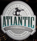 Harviestoun Atlantic Pale Ale - Golden Ale/Blond Ale