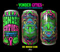 DC Brau / Union Craft Yonder Cities