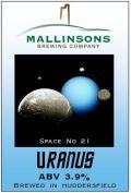 Mallinsons Uranus