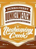 Neshaminy Creek Dunks Ferry Dunkelweizen