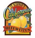 JT Schmids California Hefeweizen