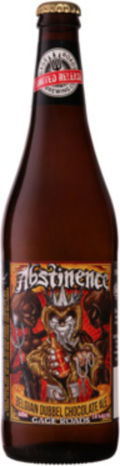 Gage Roads 'Abstinence' Belgian Dubbel Chocolate Ale