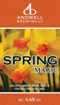 Andwell Spring Magic
