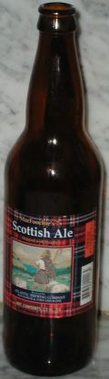 Atlantic MacFoochies 7+ Scottish Ale