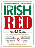 Adnams / Dungarvan Irish Red