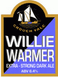 Crouch Vale Willie Warmer - Barley Wine