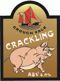 Crouch Vale Crackling