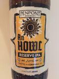 Penpont An Howl Reserve