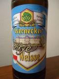 Wernecker Hefe Weisse