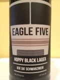 The Tap Eagle Five