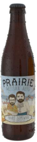 Prairie / Saint Somewhere Prairie Somewhere