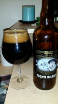 Two Roads Igor�s Dream - Rye Whiskey Barrel Aged - Imperial Stout