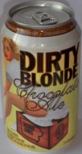 Great River Dirty Blonde