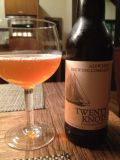 AleWerks Twenty Knots - Abbey Tripel