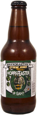 Millstream Brewmaster�s Extreme Series Hoppy-Feaster Wit IP Eah?