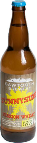 Sawtooth Sunnyside Session Wheat