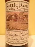 Battle Road Lexington Green