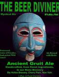 The Beer Diviner Ancient Gruit Ale