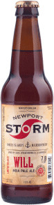 Newport Storm Cyclone Series Will