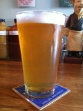 Marin / Green Flash Wimpy�s IPA - Session IPA