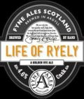 Fyne Ales Life of Ryely