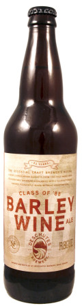 Deschutes Class of �88 Barley Wine
