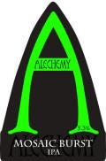 Alechemy Mosaic Burst