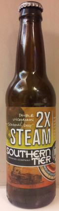 Southern Tier 2XSTEAM