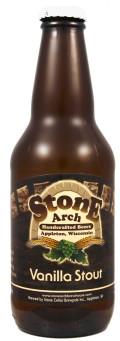 Stone Arch Vanilla Stout
