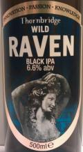 Thornbridge Raven - Black IPA