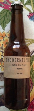 The Kernel India Pale Ale Mosaic - India Pale Ale (IPA)