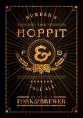 Fork & Brewer The Hoppit