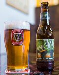 Widmer Brothers Rotator IPA Series - Hopside Down IPL (India Pale Lager) - Imperial Pils/Strong Pale Lager